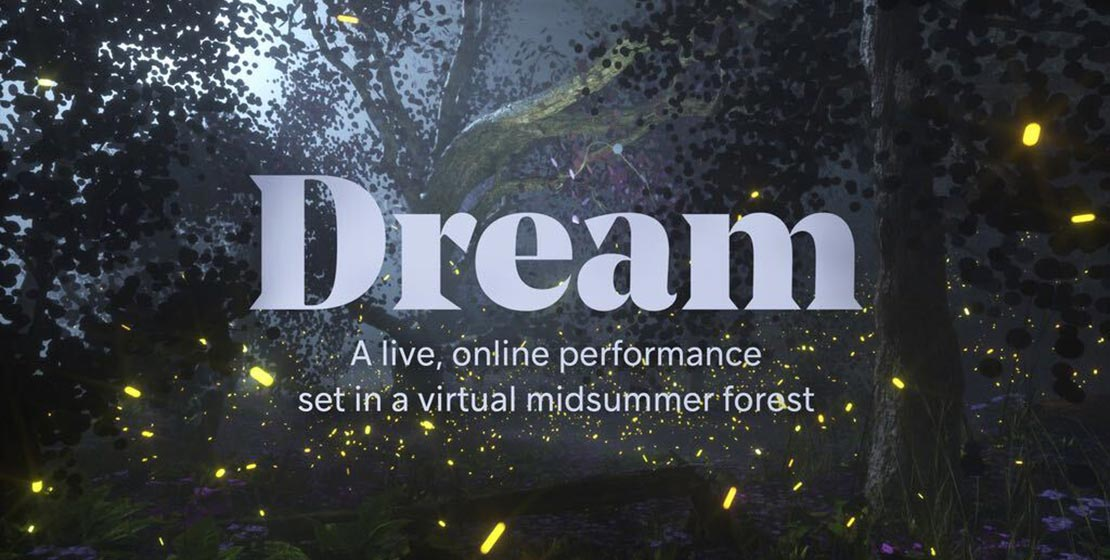 Movement Director @TheRSC dream.online 12th-20th March 2021
